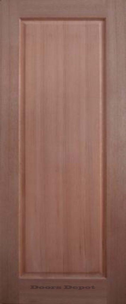 Solid Panel Entrance Doors Doors Depot