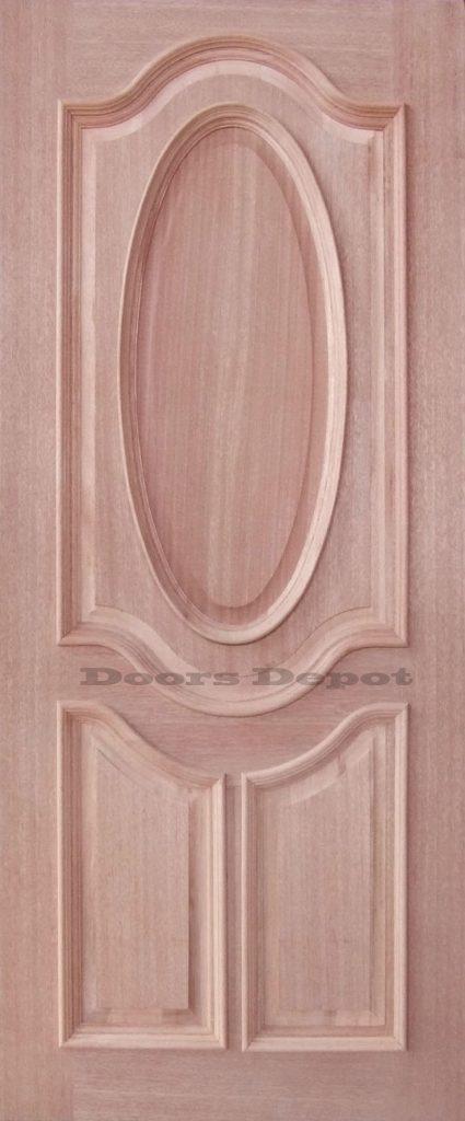 Cricket Bat And Heavy Moulding Doors Doors Depot