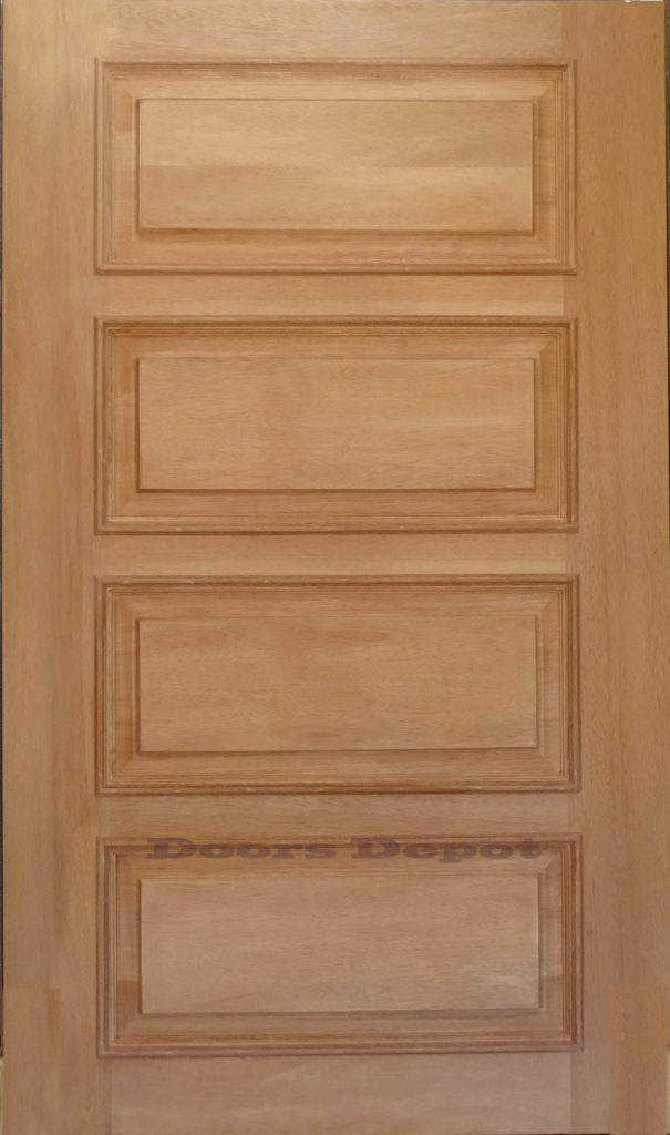 Solid Grand Entrance Doors Doors Depot