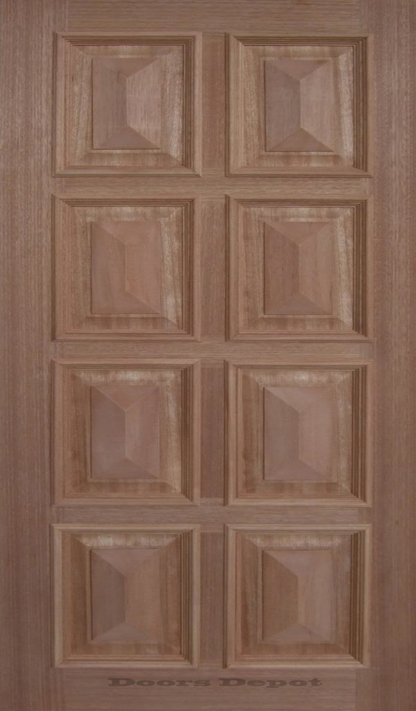 Cricket Bat And Heavy Moulding Doors Doors Depot